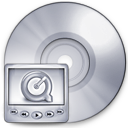 Quicktime files CD