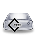 SCSI Drive