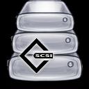 SCSI Raid Drive