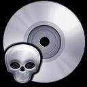 Skull CD
