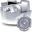 Sound Mp3 Library