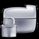 System  Locked Folder