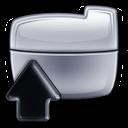 Uploads  System Folder