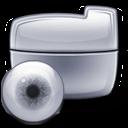 Visual  System Folder