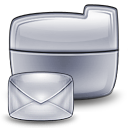 eMail Closed  System Folder