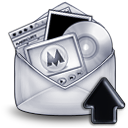 eMail Uploads