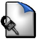 file locked