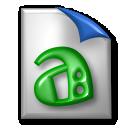 fonts bitmap