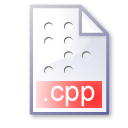 source cpp