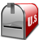 US Mailbox 002