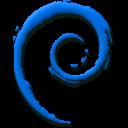Debian  Blue