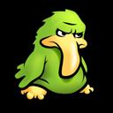 png petulant pets Peevish Parrot png