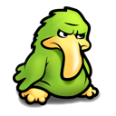 Peevish Parrot