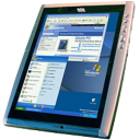 VIA TABLET PC