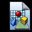 DesktopX Theme