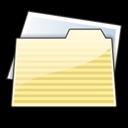 Folder Gold