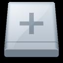 Graphite cross