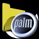Palm Folder