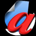 PostScript Font