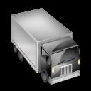 truck black