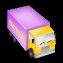 truck transmit