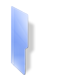 Virtual Folder back