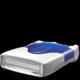 External Floppy Drive