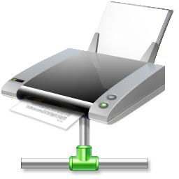 Netprinter Connected