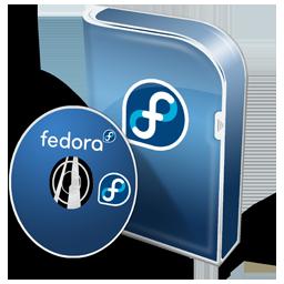 box fedora disc