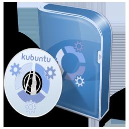 box kubuntu disc