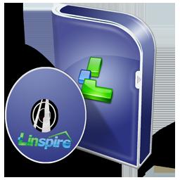 box linspire disc