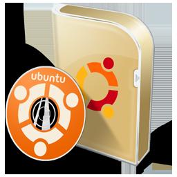 box ubuntu disc