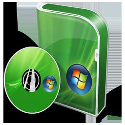 box vista home premium disc