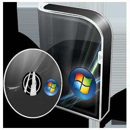 box vista ultimate disc