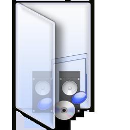 MyMusic folder