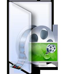 MyVideos folder