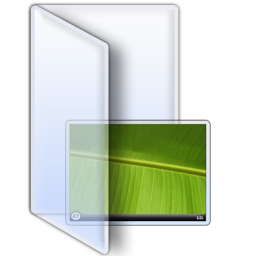 Visatdesktops folder
