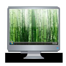 Vista MyComputer