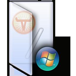 Vista Vs Longhorn folder