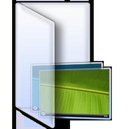 VistaScreenshots folder