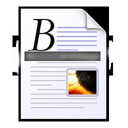 WordpadDoc