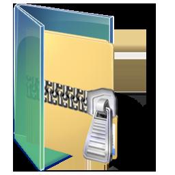 My Comressed Folder