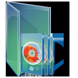 My DVD Maker Files