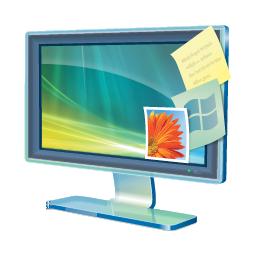 Windows Sidebar